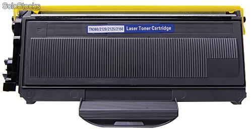 Toner Brother TN360 | DCP7030 DCP7040  100% NOVO